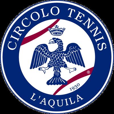 Logo Circolo Tennis L'Aquila